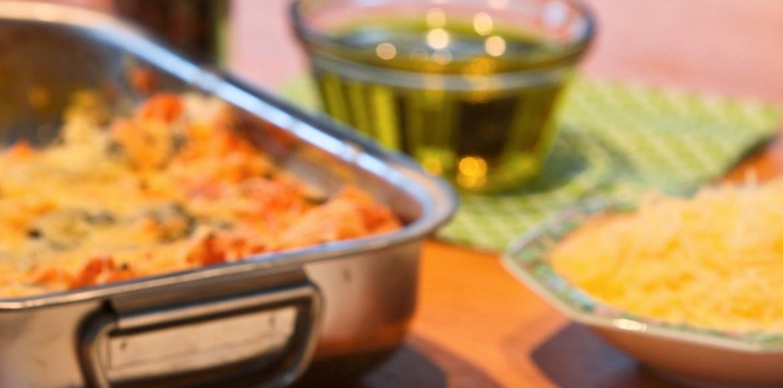 Lasagnes du Littoral