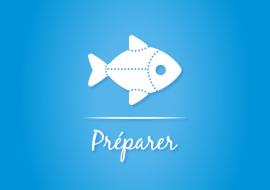 Nettoyer un poisson